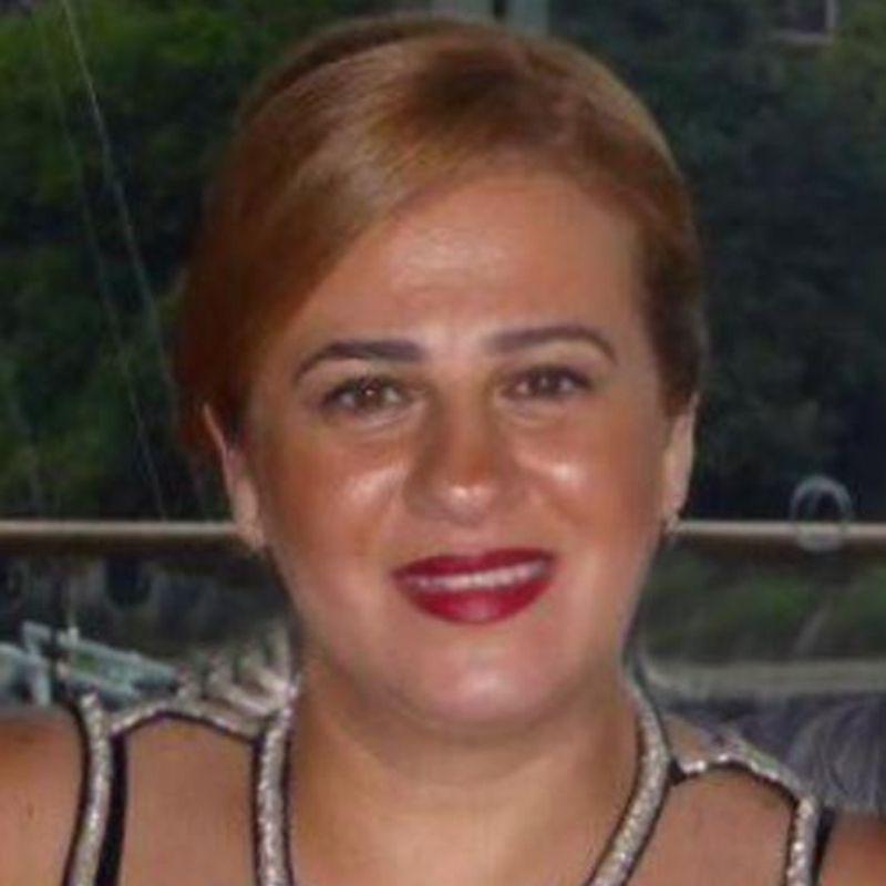Hala Shashati - Advisory Member