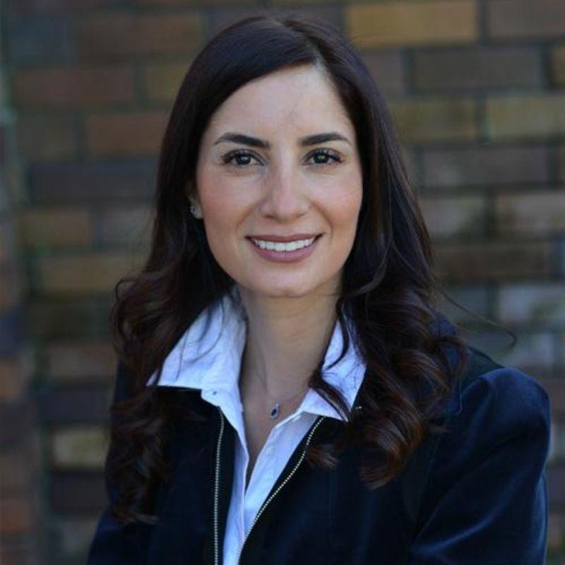 Lara Nicolas - Advisory Member