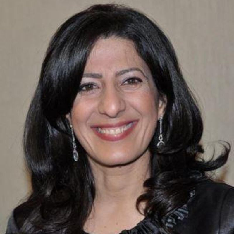 Nelly Mawad - Advisory Member