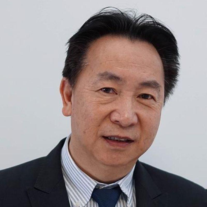 Patrick Chow - Treasurer