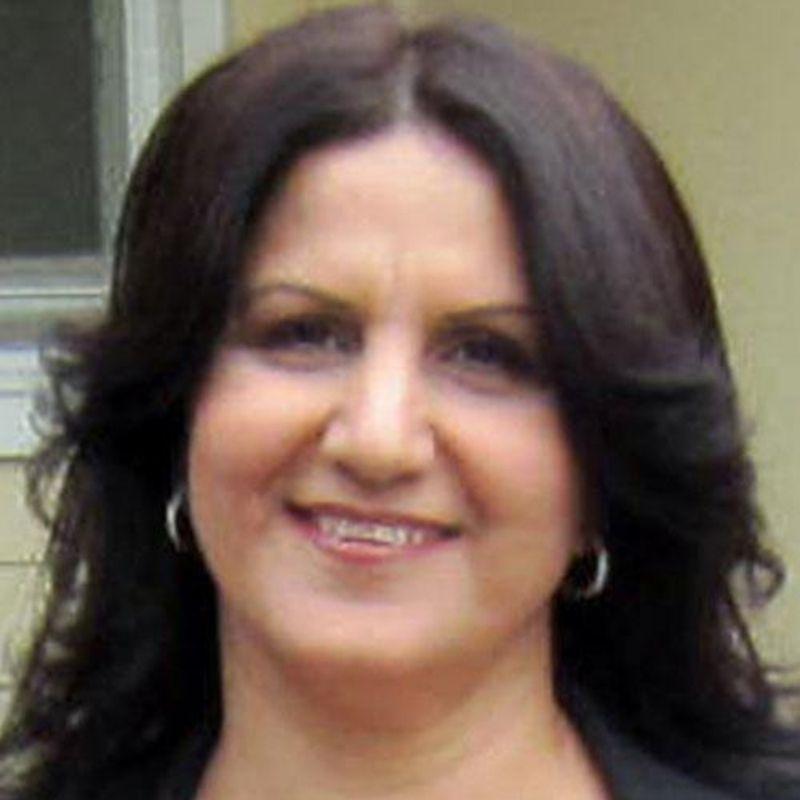 Rosa Hanna - Advisory Member