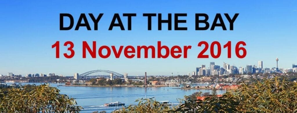 2016 Day at the Bay