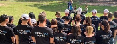 KPMG Corporate Volunteering